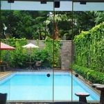 Luxury House with Swimming Pool in Complex, Serpong