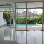 Luxury House with Swimming Pool in Permata Hijau