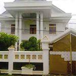 Rumah Mewah Modern dengan Kolam Renang di Kota Denpasar