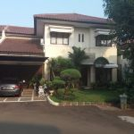 Luxury House at Bumi Pusaka Cinere