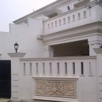 Rumah Mewah di Cilangkap, Cipayung, Jakarta Timur