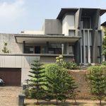 Luxury House in Cluster De Brassia BSD City