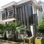 Rumah Mewah di Komplek Margahayu Raya, Kota Bandung