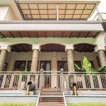 Rumah Mewah di Lebak Bulus, Jakarta Selatan