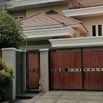 Luxury House at Menteng, Central Jakarta