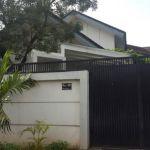 Rumah Mewah di Meruya Selatan, Jakarta Barat