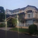 Luxury House at Sentul City