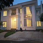 Luxury House in Sutera Buana, Serpong