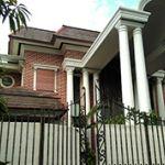 Rumah Mewah Ada Kolam Renang di Sekitar Pondok Indah