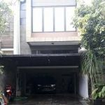 Rumah Mewah Siap Huni di Fatmawati