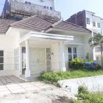 Rumah Minimalis di Alamanda Residence, Kota Semarang