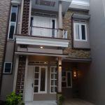Minimalist House at Mampang