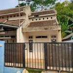 Minimalist House in Puri Permai 1 Housing, Tigaraksa