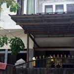 Rumah Minimalis Modern 2 Lantai di BSD
