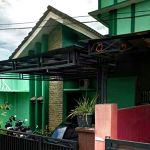 Modern Minimalist House in Tebet, Jakarta Selatan
