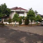 Rumah Modern di GIRILOKA 2 BSD City