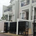 Rumah Modern di Mampang Prapatan, Jakarta Selatan