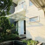 Rumah Modern di Pondok Indah
