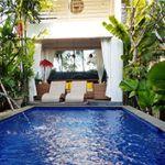 Modern Villa House Around Jimbaran