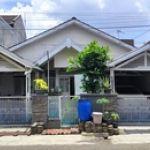 Cheap House at Antapani, Bandung City
