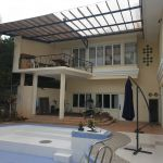 House with Villa Nuanced in Prestigious Residence in Cimanggis