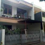 Strategic 2-Storey House in Graha Rangkapan Jaya Housing