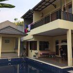 Rumah Perumahan di Perumahan Bukit Cirendeu