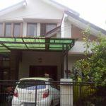 Rumah Perumahan di Pulo Permatasari