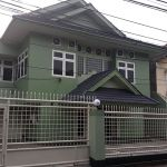 Rumah Pinggir Jalan di Jl. Tebet Raya
