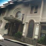 Rumah Pinggir Jalan di Kota Malang