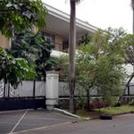 A Very Luxury House with a Swimming Pool, Pondok Indah