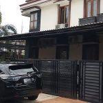 Rumah Posisi Hook di Alam Sutera, Kota Tangerang Selatan