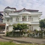 Rumah Posisi Hook di Griya Anggraini, Bogor