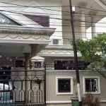 Rumah Posisi Hook di Pondok Indah