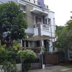 Corner Position House at Pondok Indah