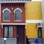 Rumah Sederhana Posisi Hook dalam Hunian Strategis
