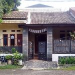Minimalist Simple House in Complex, Bogor City