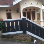 Simple House in Bukit Ligar