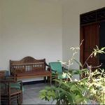 Simple House and Spacious Yard in Strategic Area of Jagakarsa