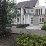 Minimalist House with a Cold Environment, Malang Tourist Areas