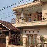 Rumah Siap Huni di Cipayung, Jakarta Timur