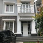 Cluster House at Menaggio, Gading Serpong
