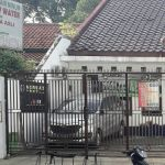 Ready for Occupy House at Jl. H. Saidi