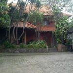 Rumah Siap Huni di Kemang