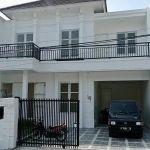 Rumah Siap Huni di Sambiroto, Kota Semarang