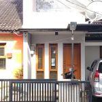 Rumah Siap Huni dalam Kompleks di Sariwangi