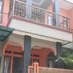 Strategic House Near Depok Lama Station