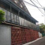 Rumah Strategis di Bendungan Hilir, Jakarta Pusat