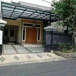 Rumah Strategis di Perumahan Pulo Gebang Permai