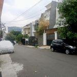 Rumah Strategis di Tebet Barat, Jakarta Selatan